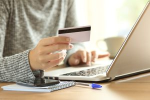 The Pros and Cons of Credit Card on File